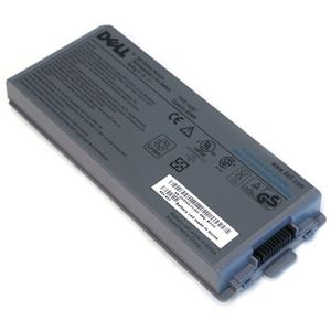 DELL Latitude D810 6Cell Battery
